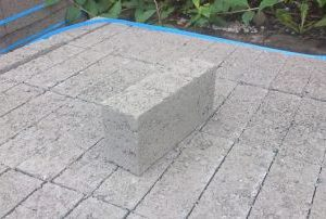 "4"" Solid Concrete Blocks-0"