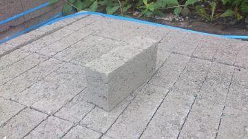 "4"" Solid Concrete Blocks-0"