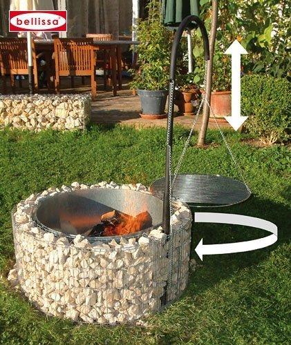 Firepit & Bar-B-Q -1828
