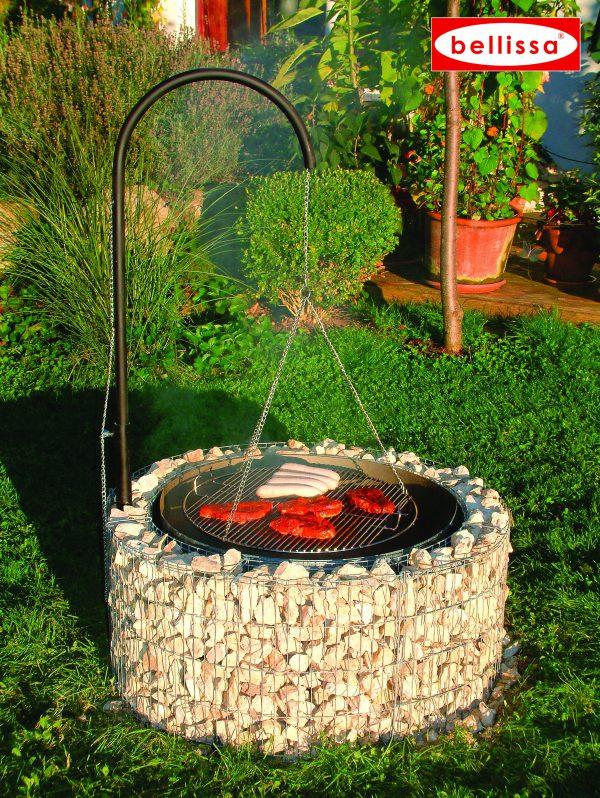Firepit & Bar-B-Q -1073