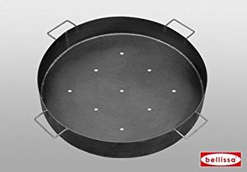 Charcoal Bowl-1826