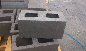 "9"" Cavity Blocks H5 Double-0"