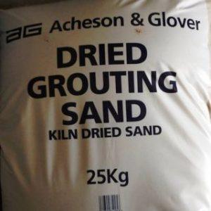 Silica Sand-0