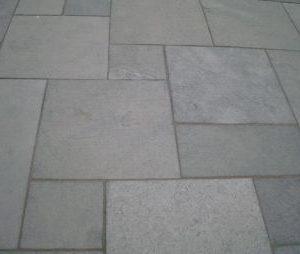 Limestone Paving - Sawn Edge-0