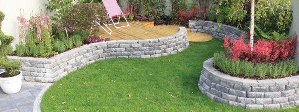 Aspen Stone Walling-987
