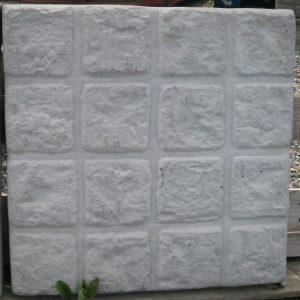 Cobble Concrete Paving Slabs-0