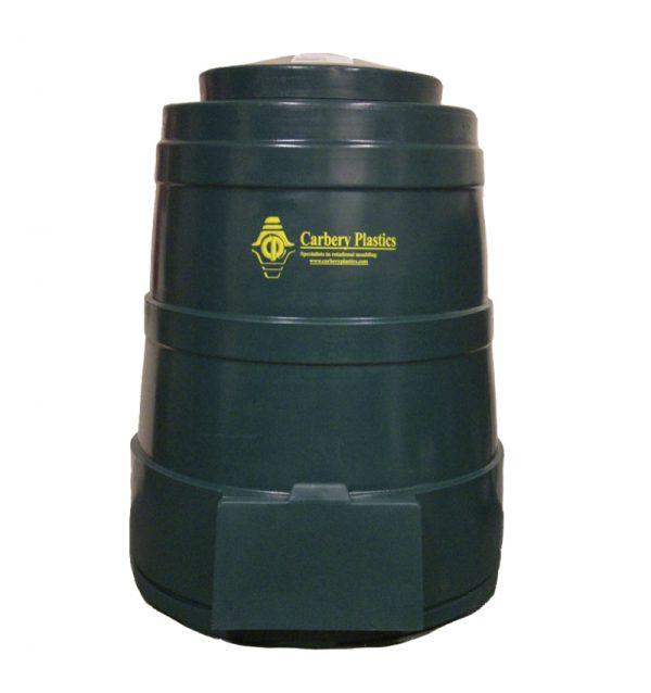 Round Compost Bin 330 Litres-0