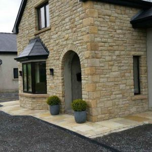 Donegal Sandstone Building Stone-0