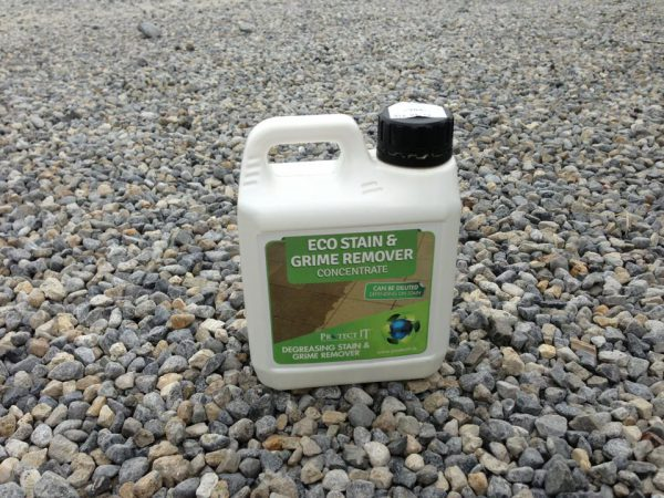 Eco Stain & Grime Remover-957
