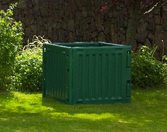 Grass Box 650 Litres-0