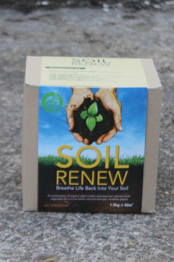 Soil Renew 1.5