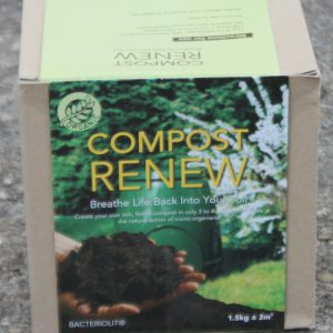 Compost Renew 1.5KG-0