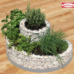 Herb Spiral for Balconies & Patios-0