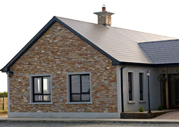 Quartz Cladding