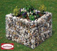 Square Stone Columns-0