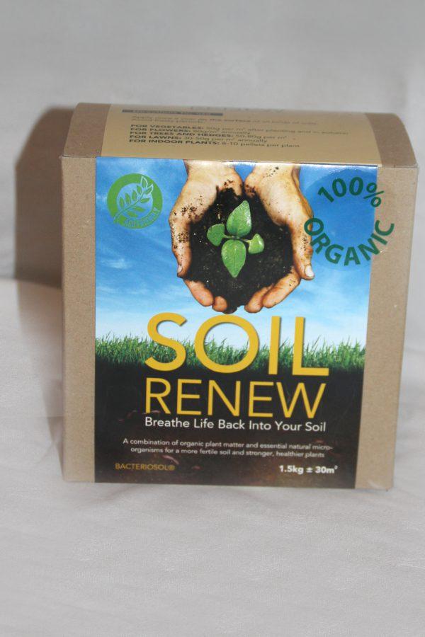 Soil Renew 1.5Kg