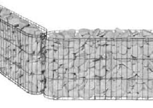 U-shaped gabions-0