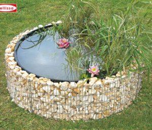 Raised pond 40 cm high-0