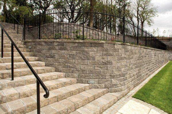 Diamond 300 Walling Basalt