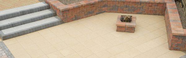 Caliza Sandstone Textured