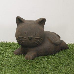Kitty Lying-0