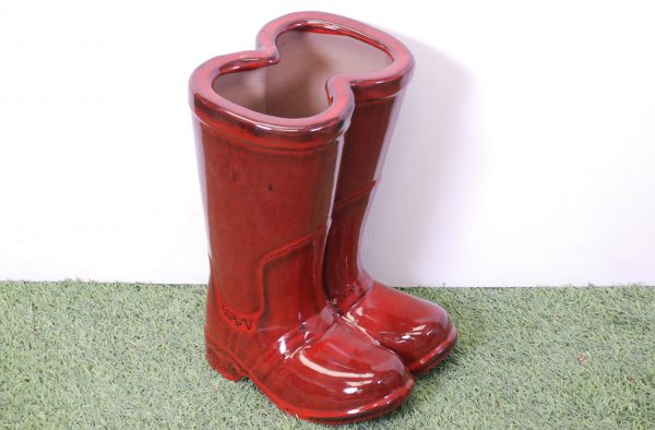 Glazed Boots-1731