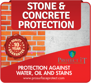 Stone & Concrete Protection-0