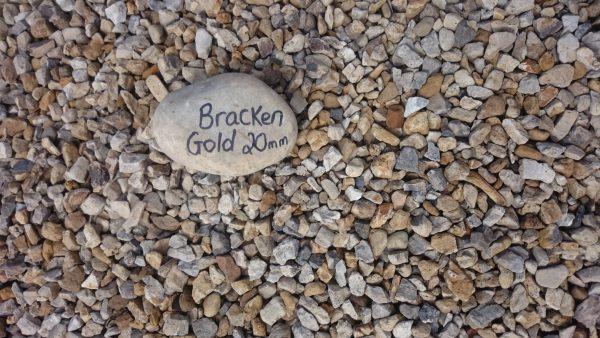 Bracken Gold