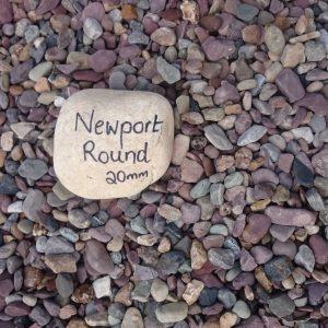 Newport Round-0