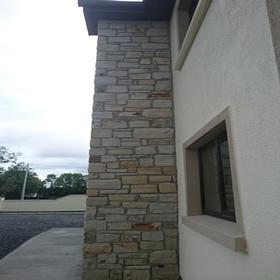 Leitrim Sandstone Aspect Wall