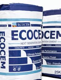 Eco Cem Bag