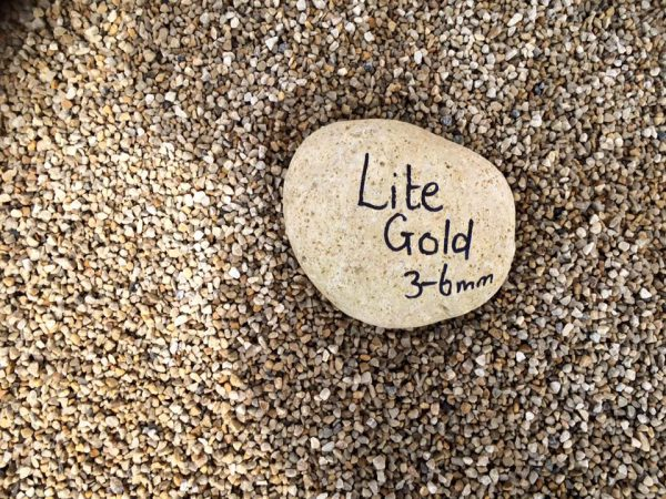Lite Gold 8mm