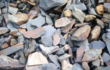 Bronze Mulch