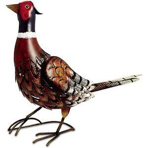 Regal Metal Pheasant-0