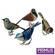 Small Metal Birds-0