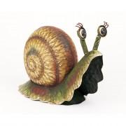 Metal Snail-0