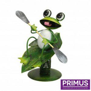 Surfin' Frog-0