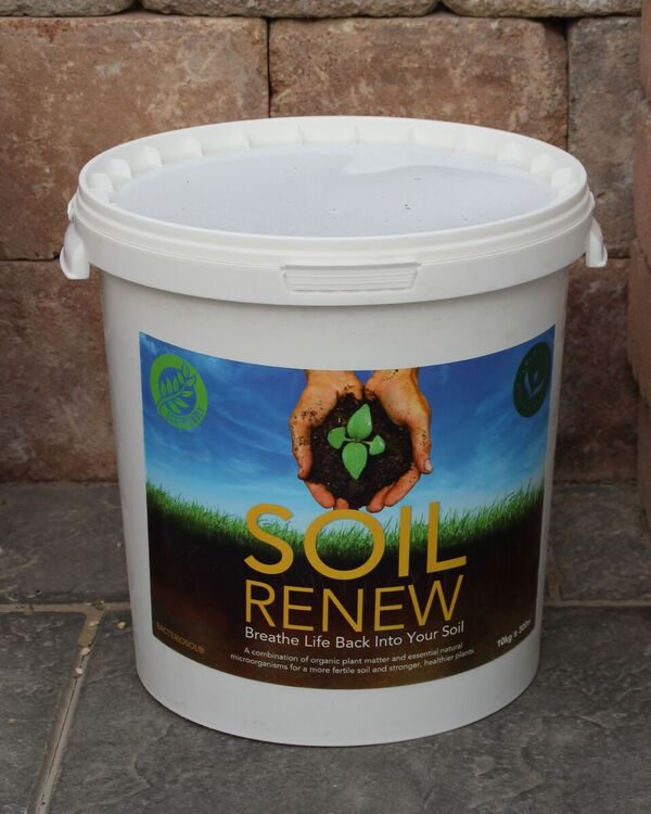 Soil Renew 10Kg-0