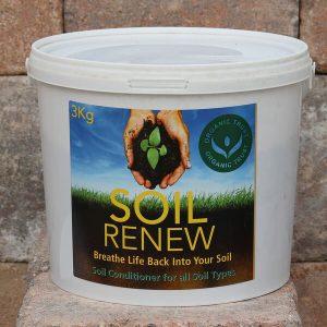 Soil Renew 3Kg-0