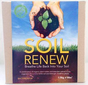 soil renew 2
