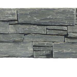 black uni panel