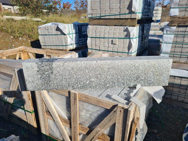 Flamed Granite Kerb 200x100 1