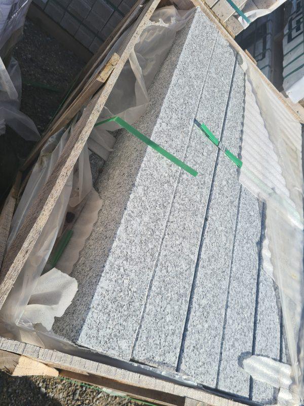 Flamed Grey Granite 200x100 1