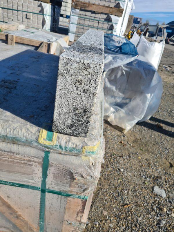 Grey Granite Kerb
