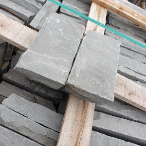 Grey Sandstone Cobble 200x100 1