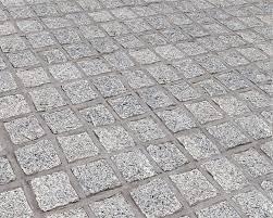 Silver Granite Cobble 100x100 1